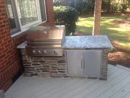 Pointing A Patio by Columbia Sc Outdoor Kitchens Custom Decks Porches Patios