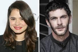 Seeking Gavel Cast Melonie Diaz Joins Belko Experiment Sam Hazeldine Cast In The
