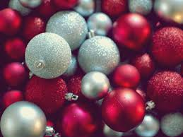 christmas ornaments wallpaper pictures 8552 1600 x 1200