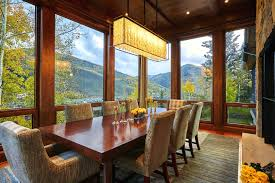 best craftsman style dining room ideas home design ideas excellent craftsman style dining room furniture contemporary