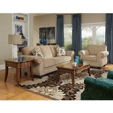 Broyhill Furniture Cassandra Collection Living Room Sofas Home - Broyhill living room set