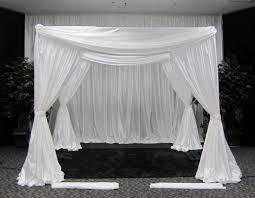 wedding arches rental toronto allcargos tent event rentals inc wedding square chuppah gazebo