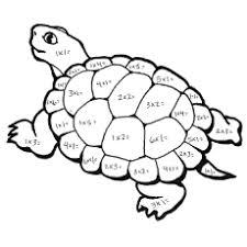 Top 10 Free Printable Multiplication Coloring Sheets Online Multiplication Coloring Page