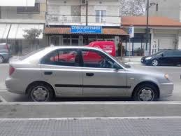 hyundai accent model my car hyundai accent 2003 model
