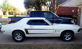 1970 Mustang Mach 1 Black 1970 Mach 1 Mustang Restoration Photo Journal Everythingsg Com