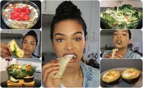 Madeline Leidy Comiendo Saludable Facil Y Rapido Sunkissalbaparati Youtube
