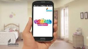 berger paint apps paint calculator youtube
