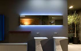 Led Bathroom Mirror by Why Is Led Bathroom Mirror Preferable Over Normal Mirror Leaf Lette