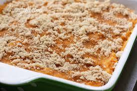 mashed sweet potatoes brulee skinnytaste