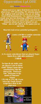 Wat Twitch Plays Pokemon Know Your Meme - image 761255 twitch plays pokemon know your meme