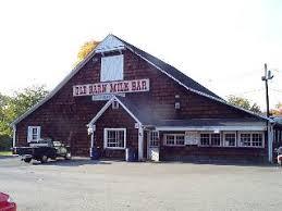 Fortunoff Backyard Store Wayne Nj Old Barn Milk Bar In Wayne Nj Vintage Passaic County New Jersey