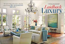 cottage white magazine design article hobe sound home