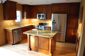 kitchen island cabinet ideas kitchen cabinet ideas with island and photos