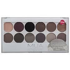 Makeup Academy Online Buy Makeup Academy Eyeshadow Palette Romantic Efflorescence Online