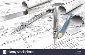 architectural house blueprints drawings and sketches rolls