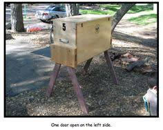 Camp Kitchen Box Plans by Chuck Box Plan Camp On And On Pinterest Chuck Box Boxes And
