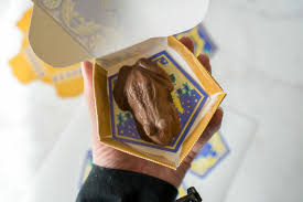 where to buy chocolate frogs how to make easy harry potter chocolate frogs la jolla