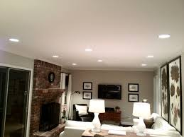 4 inch recessed light with lighting design ideas awesome led