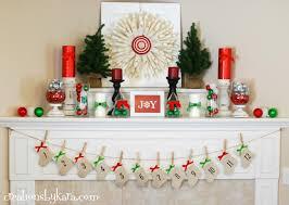 christmas home decorating ideas 48 radioritas com exciting christmas home decorating ideas with lovely candle design