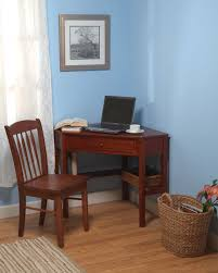 Corner Desk With Chair Tms Corner Writing Desk 23607chy
