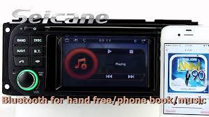 2002 dodge dakota radio cheap 2004 2005 2006 2007 dodge caravan multimedia radio gps