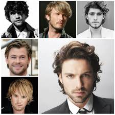 types of guy haircuts men hairstyles guide for all face types