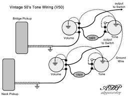 3 pickup les paul wiring diagram 3 wiring diagrams collection