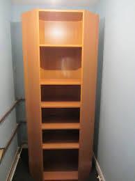 Wall Mounted Shelves Ikea by Ikea Billy Corner Unit Offer Berkshire Wokingham 20 Wall
