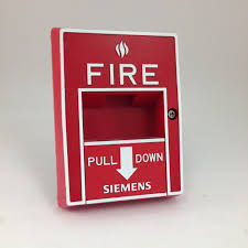 siemens msi 10b manual addressable fire alarm pull station