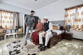 home interior design godrej prabhu deva s gift to his parents godrej interio transform