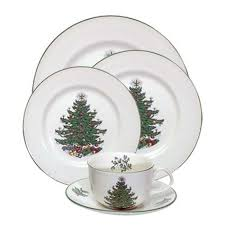 cuthbertson original tree traditional pattern