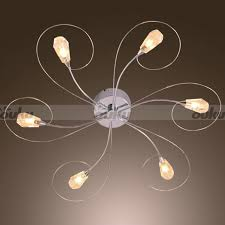 Ceiling Fan For Kitchen With Lights Home Decor Cool Unique Ceiling Fans With Lights Inspiration