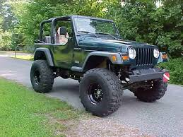 1997 jeep wrangler specs ih82rst 1997 jeep wrangler specs photos modification info at