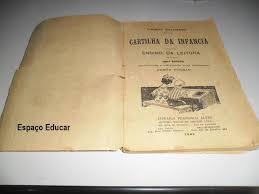 Preferidos HISTÓRIA DAS CARTILHAS DE ALFABETIZAÇÃO: AS MAIS ANTIGAS &BQ02