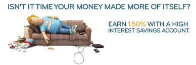 Good Account Pictures Earn 1 50 With Our Good To Grow High Interest Savings Account