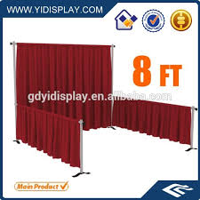 Pipe And Drape System For Sale Used Pipe And Drape For Sale Used Pipe And Drape For Sale