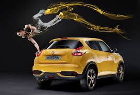 juke nismo rear european nissan juke previews deeply cool led designs front and