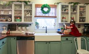 what to buy to makeover your kitchen on the cheap our storied home img 2499