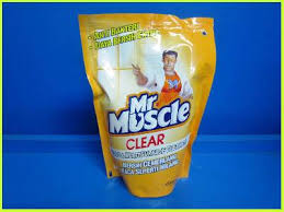 Mr Muscle 5 In 1 Bathroom Cleaner Welcome To Radha Exports