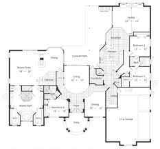 Luxury Plans Luxury Gold House Plan