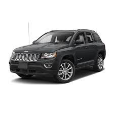 gray jeep compass new 2017 jeep compass near houston