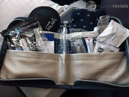 United Luggage Restrictions by Day One Review The United Polaris In Flight Experience