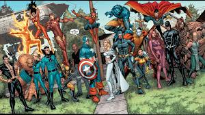 classic marvel wallpaper hd wallpapers blog