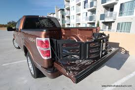 Ford F150 Truck 2012 - f 150 bed extender the truth about cars