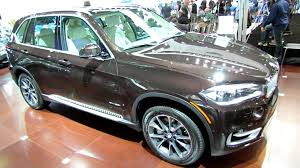 Bmw X5 5 0i Specs - 2014 bmw x5 xdrive 50i exterior and interior walkaround 2013 la