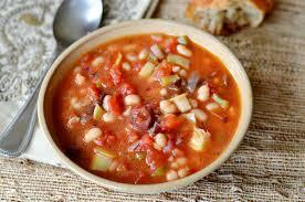Italian Soup by Gazpacho Italian Style U2014 Three Many Cooks