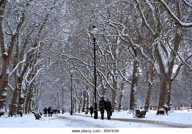 hyde park winter stock photos hyde park winter stock images alamy