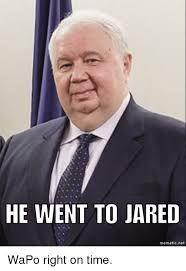 Jared Meme - he went to jared jewelry