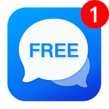 text free apk free text free call text free on pc mac with