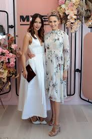 lexus tent melbourne cup 2015 inside birdcage marquees celebrities will be enjoying at 2016